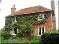 "TQ9141 : ""The Larkins Residence"", Buss Farm, Pluckley Road, Bethersden, Kent by Oast House Archive"