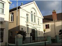 SM9537 : Bethel English Baptist chapel by ceridwen