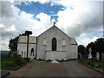 S7472 : Saint Joseph's Church Tinryland by liam murphy