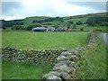 SD2880 : Beckside Farm by Adie Jackson