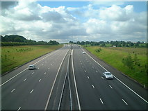 SK1300 : M6 Toll Northern Relief Road by planetearthisblue