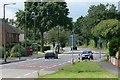SO8177 : Habberley Lane, Kidderminster by Mat Fascione