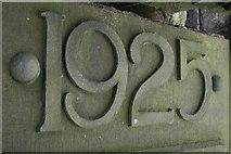 SD9620 : 1925 by Steve Partridge