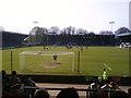 SD8009 : Gigg Lane, home of Bury FC by Matthew Hatton
