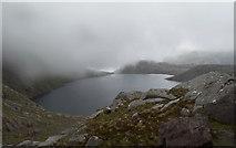 NH0175 : Fuar Loch Mor by Alex Harris