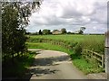 NZ0665 : Nafferton Farm by Graham Scarborough