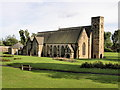 NZ4057 : St Peter's Church - Monkwearmouth by R J McNaughton