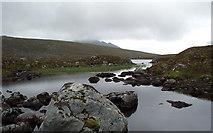 NH0077 : Lochan Feith Mhic' illean by Alex Harris