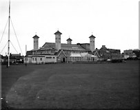 NS3321 : The Pavilion, Ayr, Scotland by Dr Neil Clifton