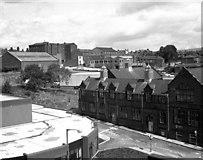 SD8913 : Towards Milton Street, Rochdale, Lancashire by Dr Neil Clifton