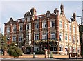 TQ8485 : The Grand Hotel by Paul Collins