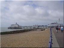 TV6198 : Eastbourne, Promenade by Dieter Hoegerle