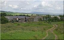 SD6345 : Lickhurst Farm by Mr T