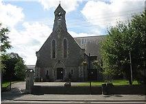 O0652 : Ashbourne Parish Church by Harold Strong
