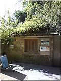 SE2768 : West Gate Ticket Office by Matthew Hatton