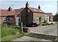 TA2135 : Grange Cottage, Flinton by Paul Glazzard