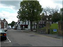 TQ7668 : Garden Street, Brompton (3) by Danny P Robinson