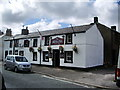 NY0435 : The Swan Inn, Main Street, Ellenborough, Maryport by Alexander P Kapp