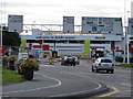 O1743 : Welcome to Dublin Airport by Ian Paterson