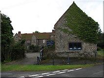 TG0337 : Sharrington Hall by Evelyn Simak