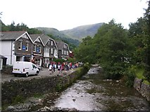 NY3816 : Glenridding by DS Pugh