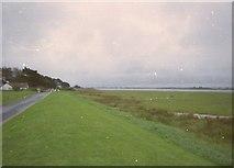 O2442 : Portmarnock Peninsula by Raymond Okonski