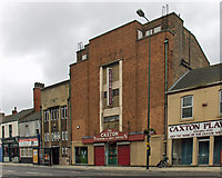 TA2710 : The Caxton Theatre & Arts Centre, Grimsby by David Wright