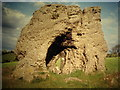 SK5755 : Druid Stone by Deborah McDonald