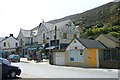 SW6947 : Village Store and Post Office, Porthtowan by Niki Walton