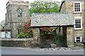SW7250 : St Agnes Parish Church by Niki Walton