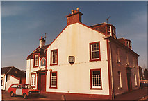 NS5068 : Ferry Inn, Renfrew by David Douglas
