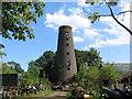 TF4126 : Gedney Dyke Windmill by Tim Heaton