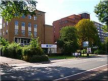 TQ3005 : Norwich Union Building, Preston Road by Simon Carey