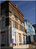 TG5307 : Tourist Information Centre on the sea front by Carol Rose