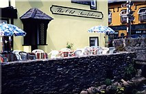 Q4401 : The Old Smoke House,Dingle. by P Flannagan