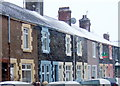 SD1780 : Terraced housing, Millom by Andrew Hill