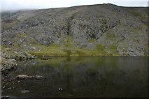 SH6358 : Llyn y Cŵn by Philip Halling