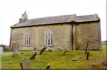 N8889 : Parish Church, Drumcondra, Co. Meath by Kieran Campbell
