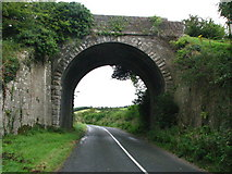 S6954 : Old railway bridge by liam murphy