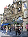 NZ2464 : Blackett St. Newcastle Upon Tyne by wfmillar