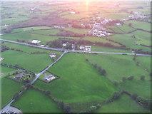 H4277 : Mountjoy, Omagh by Gordon Dunn