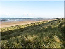 O1574 : The Burrows, Bettystown, Co. Meath by Kieran Campbell