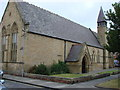 NZ3181 : St.  Mary's Parish Church , Blyth by Bill Henderson