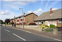 SE1321 : Reins Road, Rastrick by Humphrey Bolton