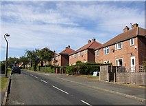 SE1321 : Holly Bank Road, Field Lane Estate, Rastrick by Humphrey Bolton