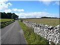 SK1964 : Back Lane View by Alan Heardman