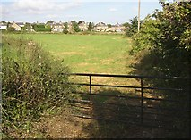 SE1421 : Broad Hirst, Firth House Lane, Rastrick by Humphrey Bolton