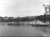 NM5055 : Tobermory waterfront, Mull by Dr Neil Clifton