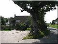 TG3726 : Old Barn Farm by Evelyn Simak