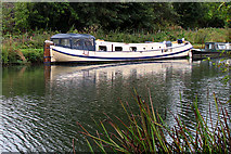 ST6966 : The River Avon by Sharon Loxton
